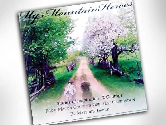 Book celebrates 'all things Appalachian'