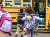 Bus driver shortage challenges WNC schools