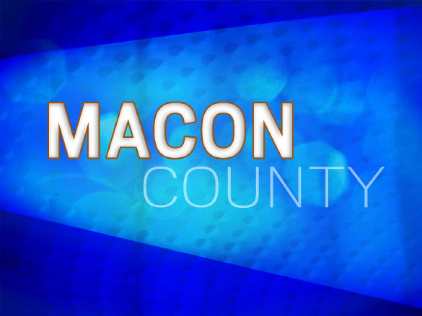 Macon identifies COVID-19 cluster at sheriff's office