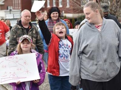 Haywood School board races complicated, important