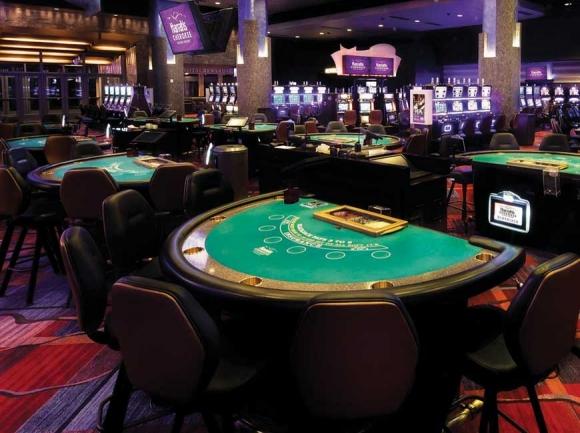 State bills seek to bring sports betting to Cherokee