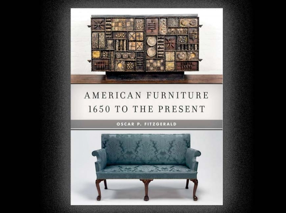 History of American furniture a fascinating story