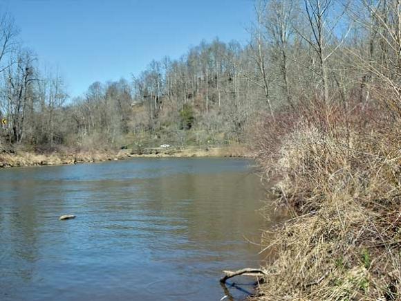 River park would boost visitation, tax revenues