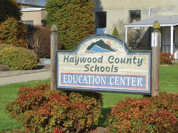 High school students in Haywood will walk out Wednesday
