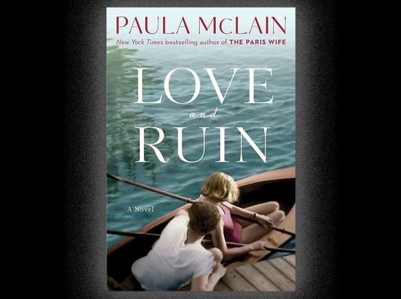A fine novel about a fascinating literary era