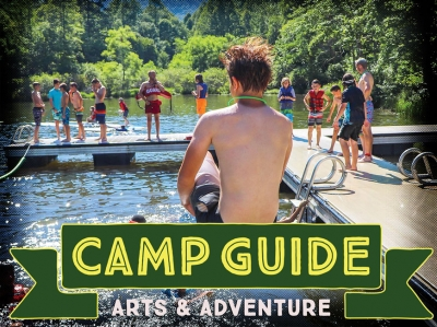 Summer Camp Guide