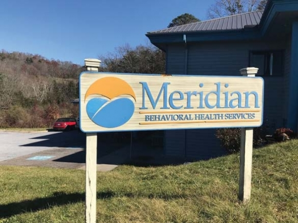 Meridian starts first fundraising campaign