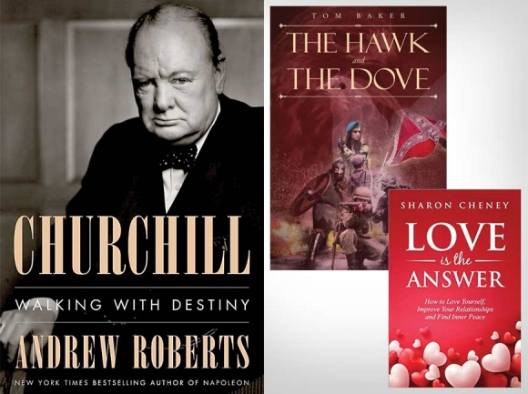 Deserving books that may pique your interest