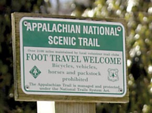 ATC resumes thru-hiker recognition