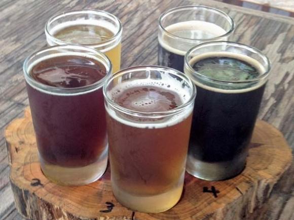 Brewery trademark dispute dismissed