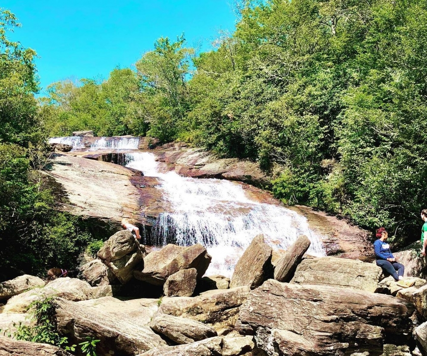 More access proposed for Graveyard Fields
