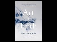 Reflections on spirituality, creativity and art