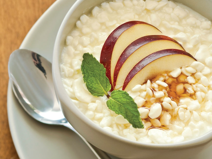 Sponsored: Cottage Cheese — An Overlooked Star of Dairy?