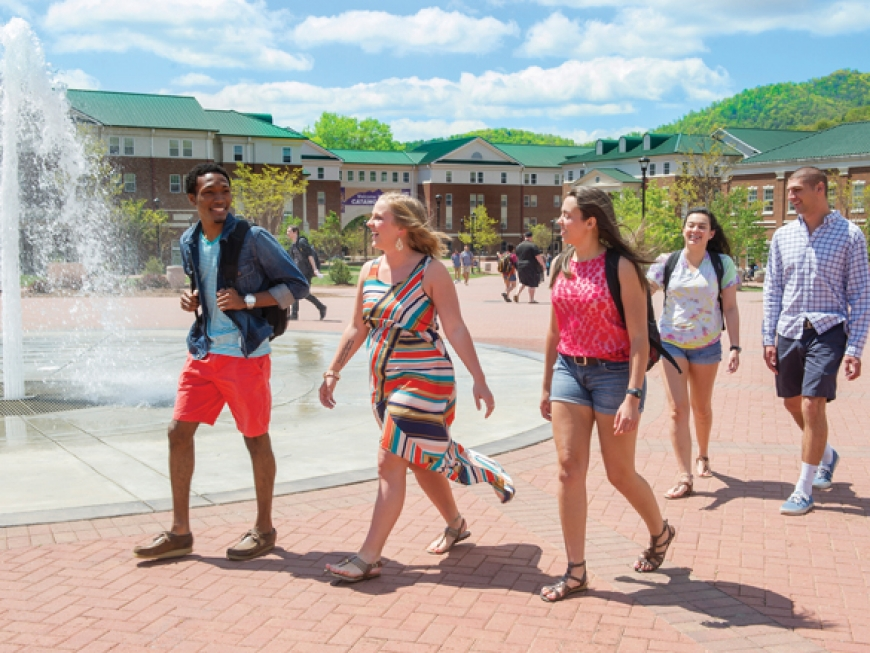 WCU to resume nearly normal operations this fall