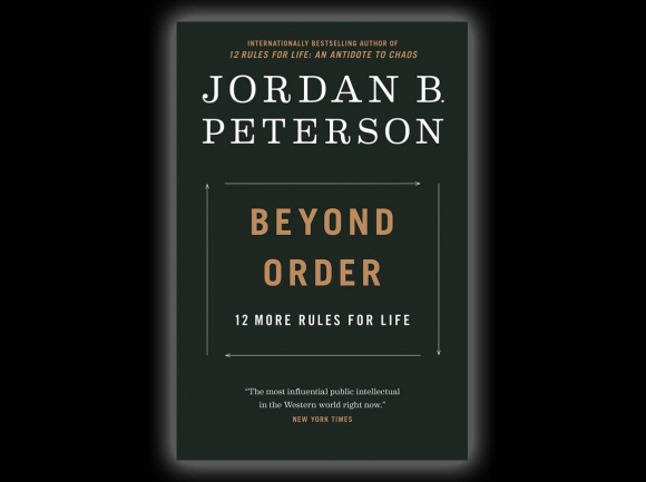 Peterson updates his popular 'Rules for Life'