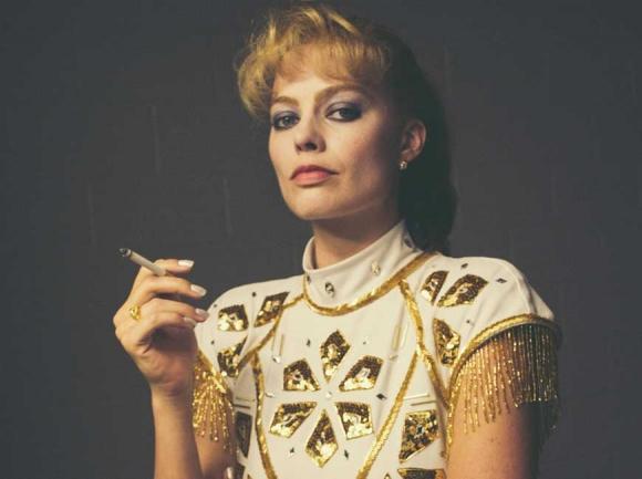 Margo Robbie as Tonya Harding. www.margot-robbie.com