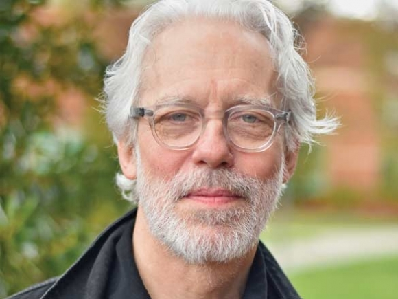 The art of being in 'the now': Tony Award nominee, WCU professor Terrence Mann on acting, life