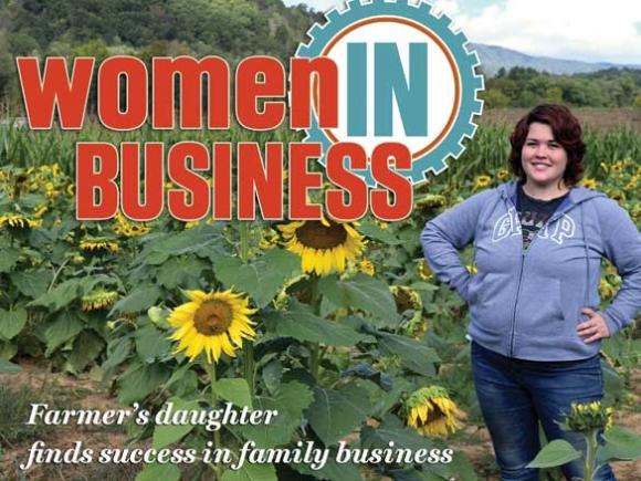 Women in Business 2016
