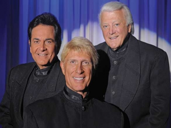 A song for young love: The Lettermen roll into Franklin