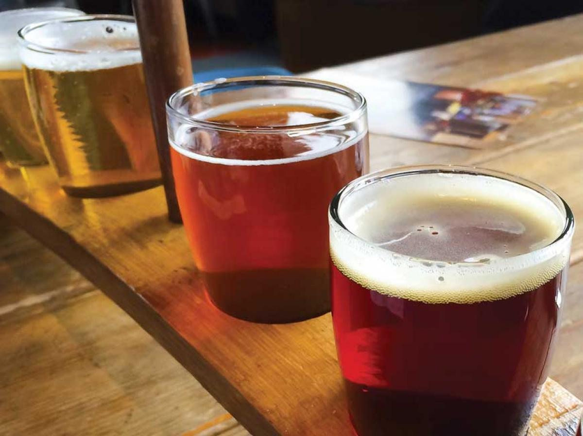 Alcohol referenda pass in Cherokee
