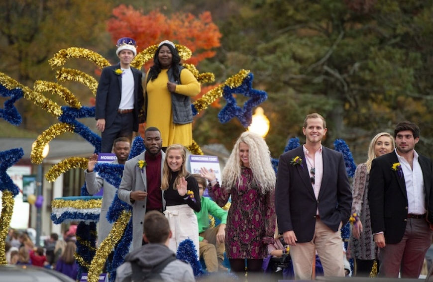 WCU will offer full college experience this fall