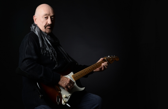 You can't take it when you go: Rock icon Dave Mason rolls through Asheville