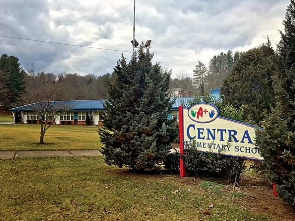 Haywood schools to keep Central Elementary