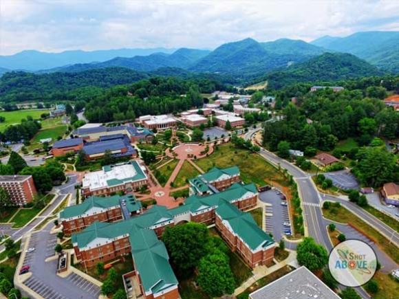 Large events curtailed for fall 2020 at WCU