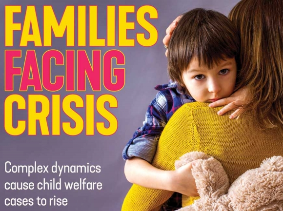 Complex child welfare cases costing counties