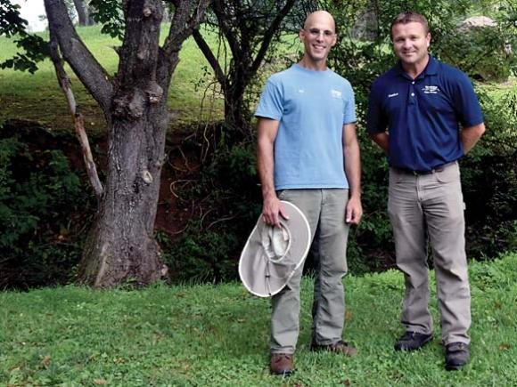 Speaking for the trees: Waynesville launches arboretum effort