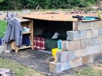 Rapid rehousing challenge underway for flood victims