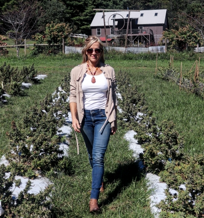 Sponsored: Franny Tacy, A Trailblazer In The World Of Hemp