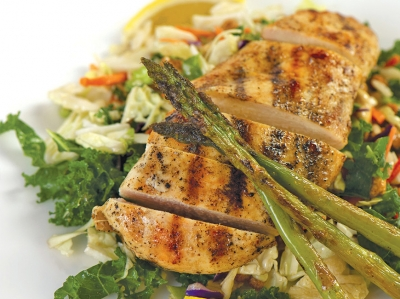 Sponsored: Nutrient Dense versus Calorie Dense