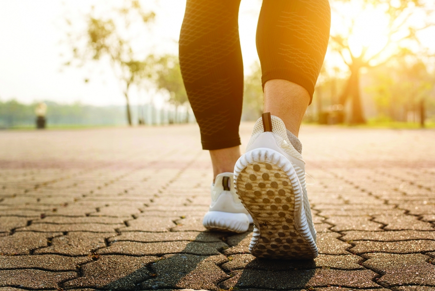 5 Ways to Burn More Fat While Running