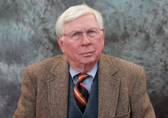 Franklin Mayor Bob Scott won't seek fifth term