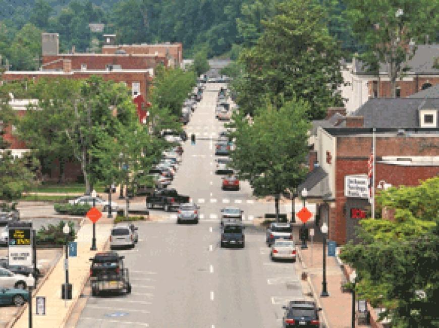 Sylva will grant $20,000 to local nonprofits