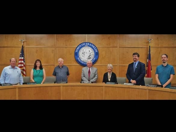 Aldermen to councilmembers: Franklin changes its town board name