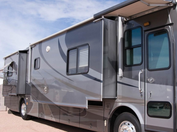Maggie Valley discusses RV park rules