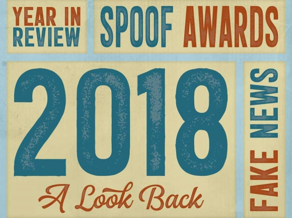 2018: A look back