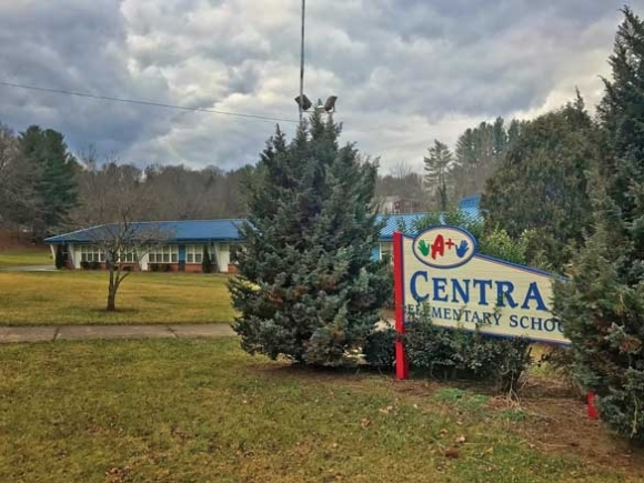 Central Elementary generating interest from buyers
