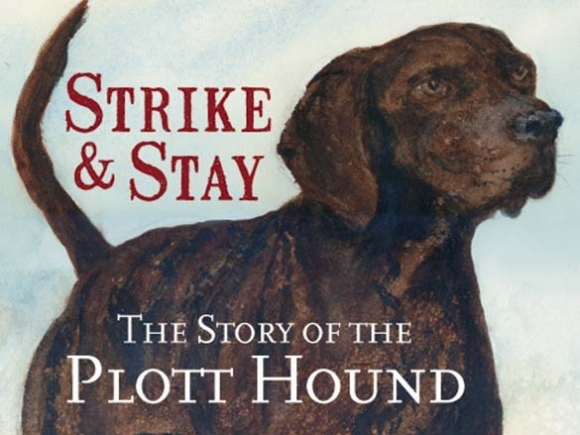 Plott hounds hold unique place in WNC history