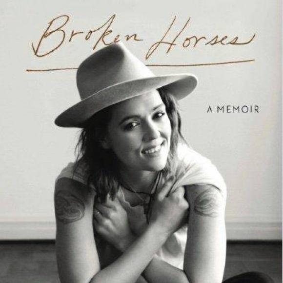 Reading Room: Brandi Carlile's Broken Horses