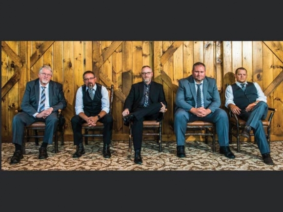 Balsam Range turns 10 atop IBMA nominations