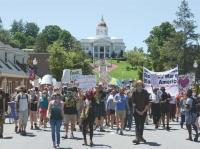 Sylva resolution opposes county's 'Sylva Sam' plans