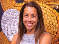 Full circle: Cherokee's new museum director seeks to bring tribe's story to the present
