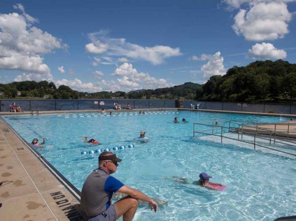 Registration open for Lake Junaluska summer youth events