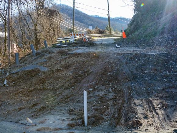 Sylva delays Allen Street funding decision
