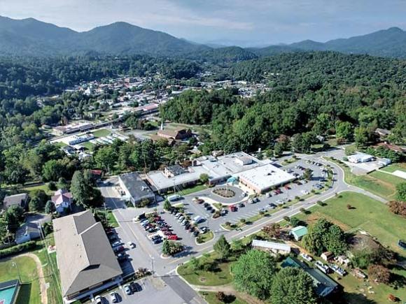 Swain hospital makes changes to ER