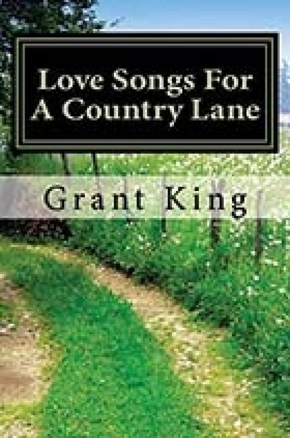 A memoir written in songs and poems