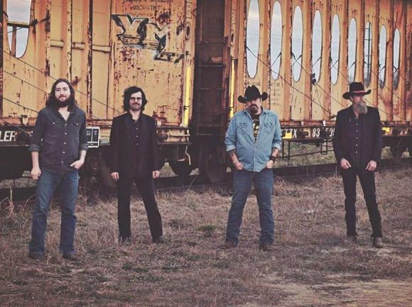 Ever since you left town: Louisville honky-tonk band rolls into Waynesville